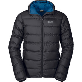 Jack Wolfskin Helium Jacket Men grey